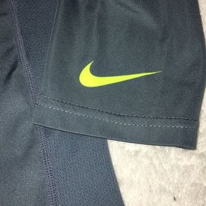 Nike Shirts & Tops - Nike long sleeve tee